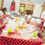 Cookery Party – Gets the Recipe Books Online!